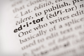Find the Perfect Book Editor for You